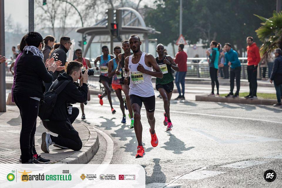 Maratón BP Castellón 2020