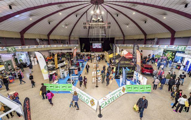 Feria Expo-Maratón Castellón