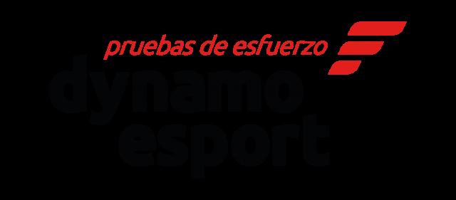 logo DYNAMO ESPORT