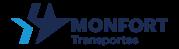 logo Transportes MONFORT