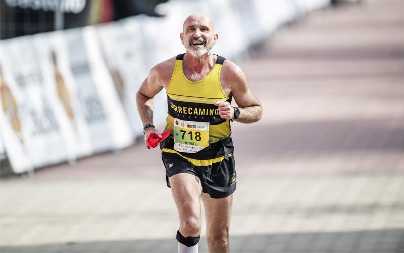 Prepararte una Maratón